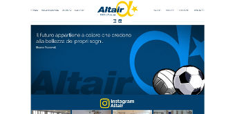 Sito www.usdaltair1963.it