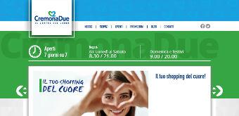 Sito www.cremonadue.com
