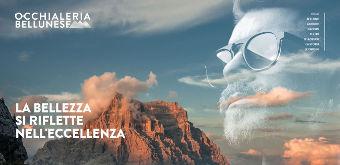Sito www.occhialeriabellunese.it