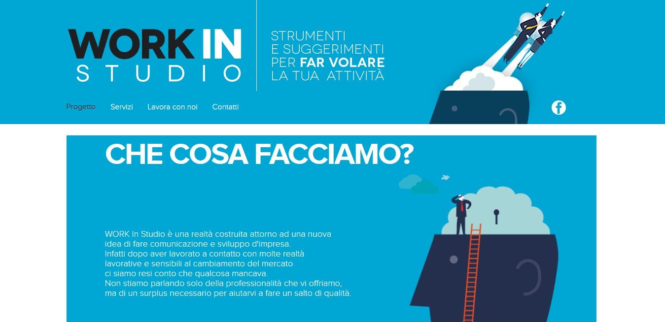 Sito www.workinstudio.it